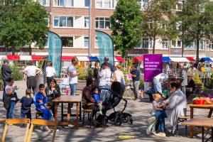 Festival Werelwijde Wijken Coolhaveneiland_09_Arnoud Verhey