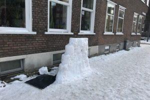 sneeuwbar